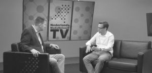 Hans Veldhorst 24AM Nederland Medianetwerk creative media agency amsterdam mobile first